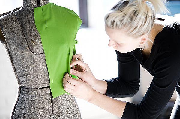What A Fashion Designer Does Beyond Design